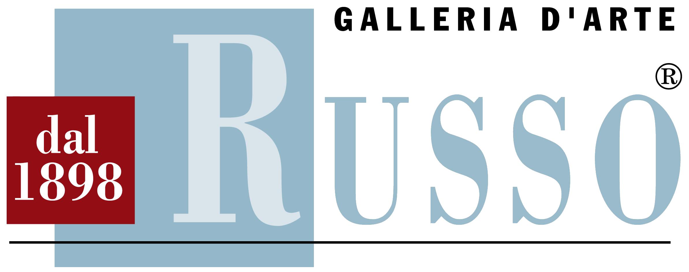 logo galleria russo