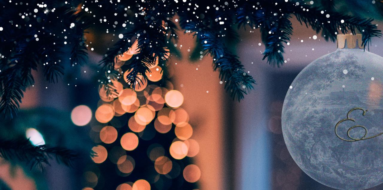 Natale Elizabeth Roma